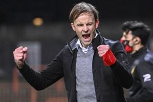 """RWDM-trainer Vincent Euvrard wil winnen én beter worden: """"Altijd al bezig met de toekomst"""""""
