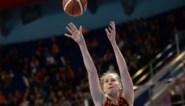 Emma Meesseman vandaag in halve finale Euroleague