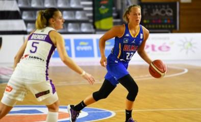 Schitterend spelende Belgian Cat Julie Allemand maakt kans op MVP-prijs in sterke Franse competitie