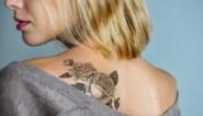 Ideaal voor twijfelaars: deze tattoos verdwijnen vanzelf na een jaar