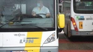 """Maandag """"aanzienlijke hinder"""" door busstaking in Limburg"""