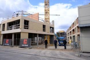 Bouw nieuw dorpshart Kapellen nog steeds op schema: project van 90 miljoen