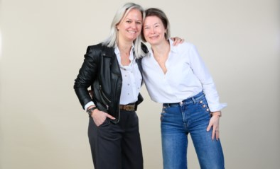 Besties Wendy en Ann gunnen elkaar een make-over
