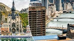 Hoe de Bourgondiërs horror brachten naar Dinant en Luik: een weg tussen de brokstukken en de wonderlijke overblijfselen