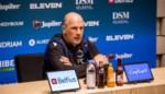 """Philippe Clement wil reactie zien na debacle op Anderlecht (en ziet drie jongens uitvallen): """"Als je nu al gaat rekenen, begin je te verslappen"""""""