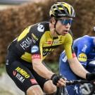 Kan Wout van Aert de Amstel Gold Race winnen?
