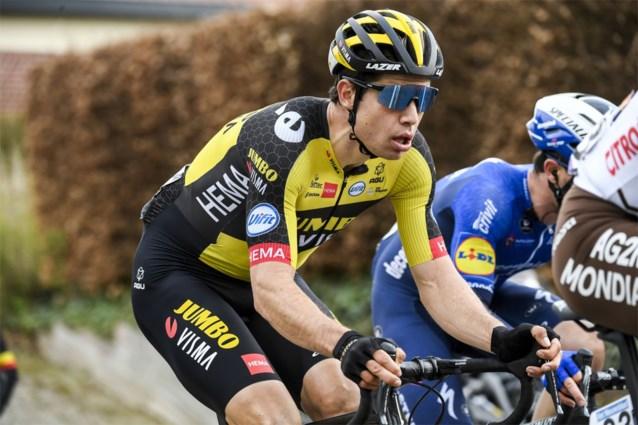 DEELNEMERSLIJST. Amstel Gold Race 2021