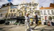 Antwerpen, graffitistad! Muren om even bij stil te staan<BR />