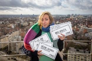 Brugge kiest voor 'vrouwelijke' straatnamen (met dank aan Sofie Lemaire)