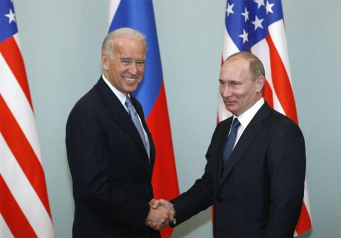 Hoe Biden Rusland te vriend wil houden door het hard te spelen