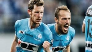 """Thomas Matton kijkt uit naar cruciale clash tussen ex-clubs: """"AA Gent is toch favoriet"""""""