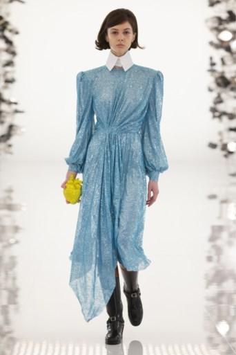 Zien: de historische samenwerking tussen luxemerken Gucci en Balenciaga