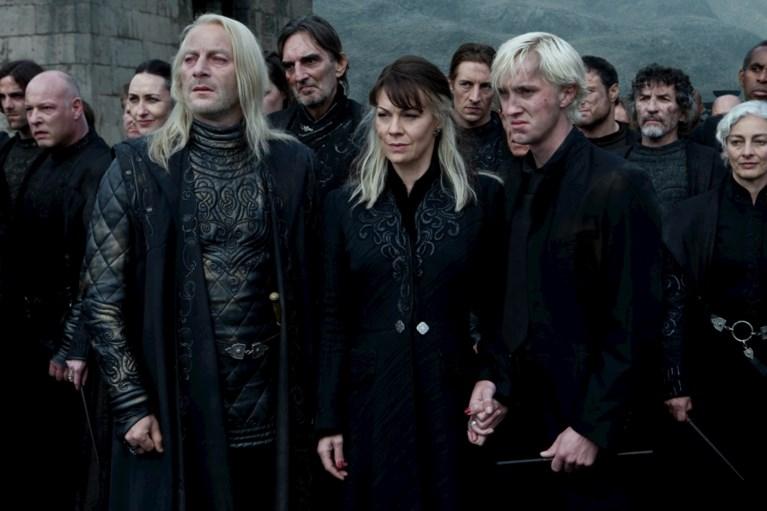 'Peaky Blinders'-actrice Helen McCrory (52) onverwacht overleden