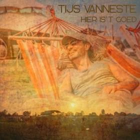 RECENSIE. 'Hier is 't goed' van Tijs Vanneste: En of het goed is ****