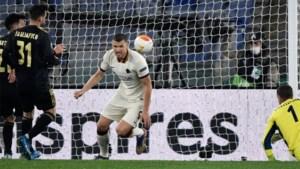 EUROPA LEAGUE. Ajax beleeft een Romeins drama en is uitgeschakeld, zeges voor Arsenal en Man United