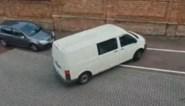 Hasseltse Kjell kijkt uit op een parkeervak… en daar ziet hij de vreemdste manoeuvres
