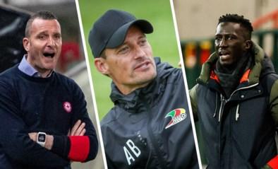 Trainerscarrousel zal deze zomer draaien als nooit tevoren: deze clubs hebben werk voor de boeg