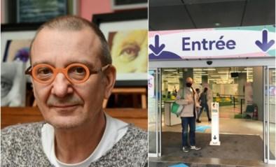 Antwerpenaar (58) krijgt uit het niets coronavaccin tijdens daguitstap in Luik