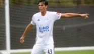 Jérémy Perbet verruilt OH Leuven voor eerstenationaler RFC Luik