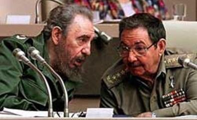 Einde van het Castro-tijdperk in Cuba