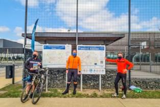 """Vernieuwd parcours is paradijs voor mountainbikers: """"32 km door heuvels en bos, met prachtige vergezichten"""""""