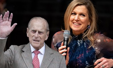ROYALS. Pakkend beeld van Kate Middleton en de fleurige jurk van koningin Máxima