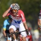 2019: Van der Poel wint de Amstel Gold Race
