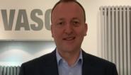 Nieuwe CEO voor Vasco Group