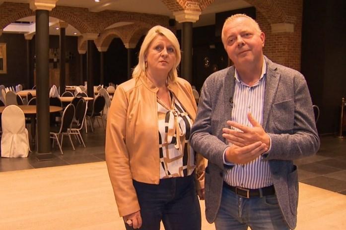 """Kasteel van Saffelaere wacht af: """"Men zaait tweestrijd tussen zaken mét en zonder terras, echt jammer voor de sector"""""""