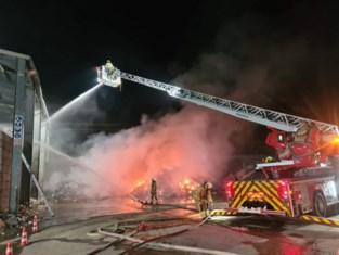 Zware brand bij afvalverwerkingsbedrijf Renewi is 'apocalyptische klus'