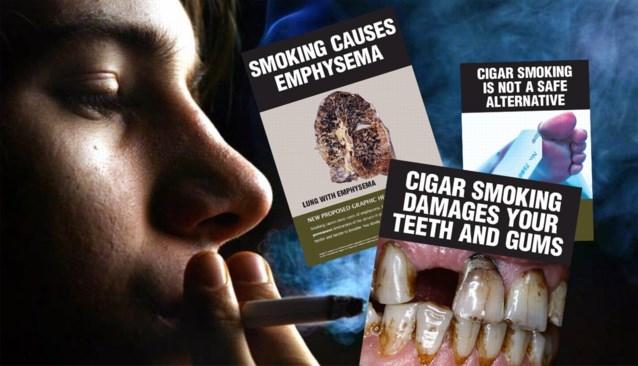"""""""Geboren na 2004? Sorry, sigaretten zijn verboden voor jou"""""""