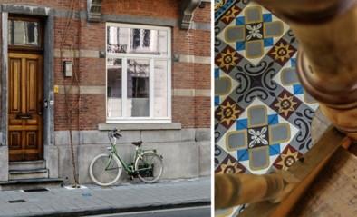 Binnenkijken in dit Leuvense herenhuis met ruim dakappartement