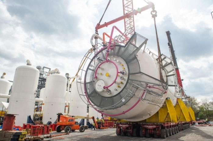 ArcelorMittal haalt 80 miljoen liter 'groene' ethanol uit eigen afvalgassen