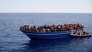 Minstens 20 migranten verdronken voor kust van Tunesië