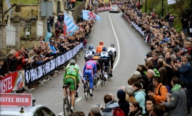 PARCOURS. Amstel Gold Race 2021: alleen maar lokale ronden op afgesloten circuit