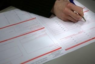Telefonische hulp bij invullen van belastingaangifte