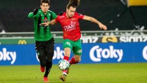 """Johnny Nierynck: """"Cercle zal het niet cadeau geven"""" Drie ex-spelers van KV Oostende en Cercle Brugge wikken en wegen play-offkansen van de KV Oostende: """"Als je dit voorspeld had, werd je zot verklaard"""""""
