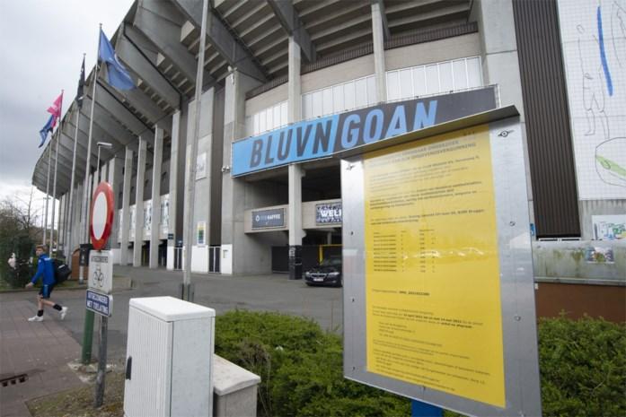 Bewoners hebben dertig dagen om bezwaar in te dienen tegen nieuw voetbalstadion, Vlaanderen hakt na halfjaar knoop door