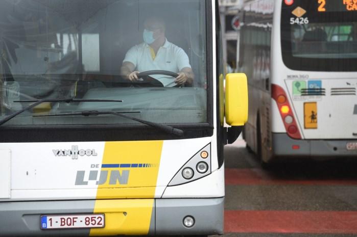 Tijdelijke bushaltes in Waasmunster voor lijn 27