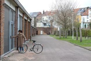 Garageboxen omgebouwd tot buurtfietsenstalling: te huur voor 65 euro per jaar
