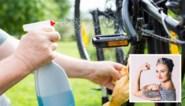 Slim je fiets en fietskleding wassen? Onze huishoudexperte Zamarra Kok geeft tips