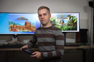 Polygoat uit Peer lanceert eerste Limburgse game op Nintendo Switch