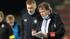 """Antwerp-coach Frank Vercauteren gaat voor sterkst mogelijke formatie tegen KRC Genk: """"Ik durf roteren, maar kunnen is iets anders"""""""