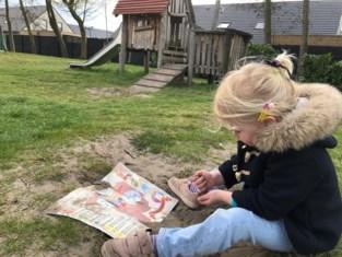 Toch Buitenspeeldag: jeugddienst bundelt alle speelplekken op buitenspeelkaart