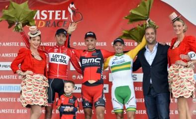 """Jelle Vanendert over het parcours van de 'Amstel Light': """"Geen voorspel, flauwe finale"""""""