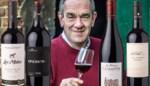 Onze wijnkenner Alain Bloeykens selecteert vier flessen rode wijn voor bij de eerste barbecue