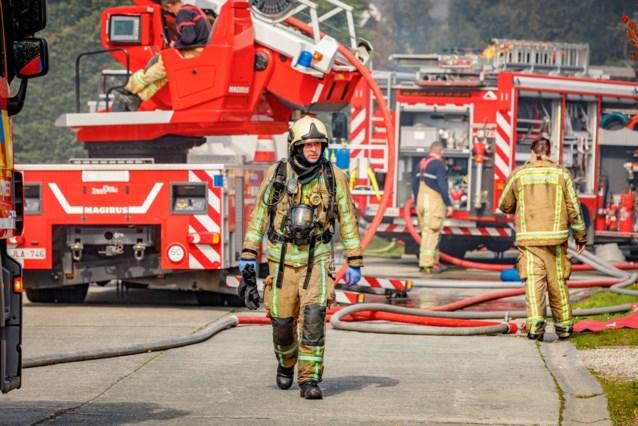 Brandweer verkort tijd om ter plaatse te komen en plant nieuwe kazernes in Heist, Reet en Tisselt