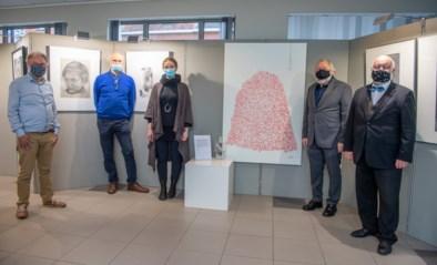 Izegemse kunstenaars exposeren in Ingelmunster