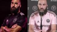 """Quasi onherkenbare ex-topspits van Real en Juventus heeft eindelijk wat hij altijd al wilde: """"Geen kritiek als ik niet scoorde"""""""