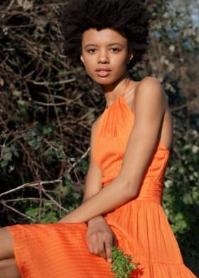 & Other Stories gaat in zee met ontwerpster Rejina Pyo